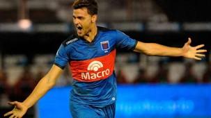 Leandro González Pirez Tigre Primera División Argentina