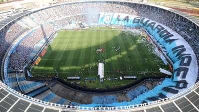Racing - Independiente Liguilla Pre-Libertadores Final 06122015
