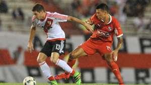 Lucas Alario River Independiente 29022016