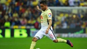 Osmar Mares América Liga MX México