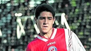 Juan Roman Riquelme Argentinos