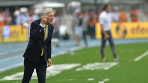 Jose Pekerman Colombia Bolivia South America Qualifiers 23032017