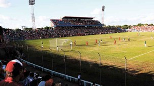 Estadio Gilberto Parada