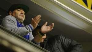 Diego Maradona Boca Juniors Independiente del Valle Copa Libertadores 14072016