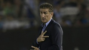 Edgardo Bauza Argentina Chile Eliminatorias 24032017