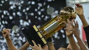 Recopa Sudamericana trophy