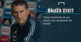 ps Bauza frases