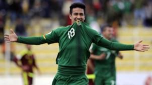 Rodrigo Ramallo | Bolivia - Venezuela | 12 11 15