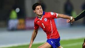 Miiko Albornoz Chile Copa America 05072015