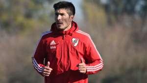 Luciano Lollo River Plate