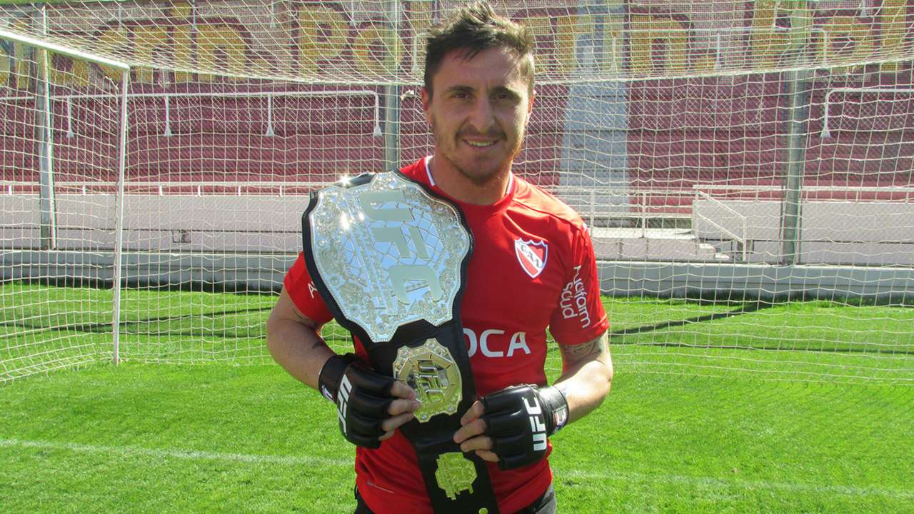 Cebolla Rodriguez Independiente UFC 07092016