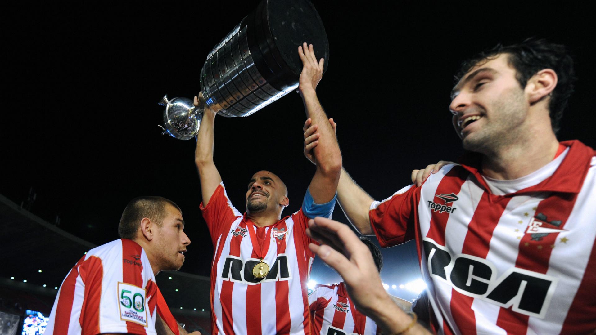 Estudiantes Copa Libertadores 2009