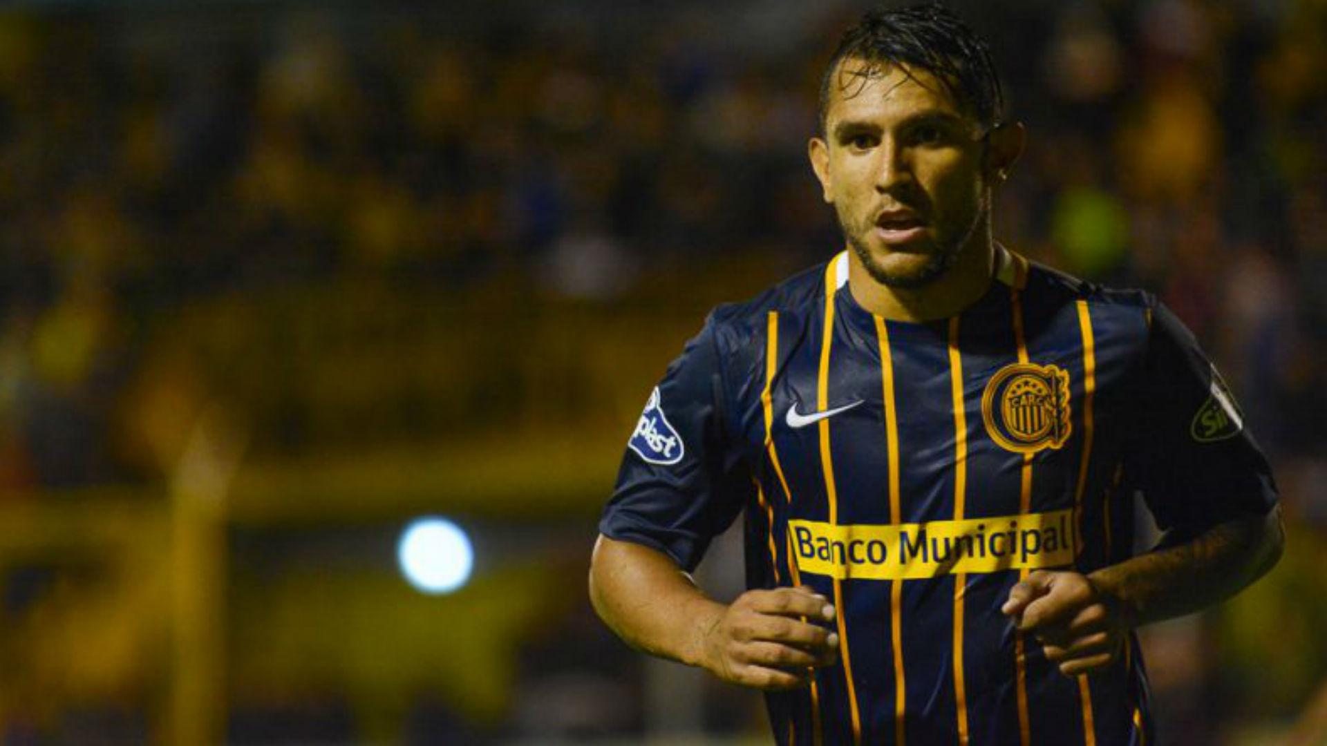 Walter Montoya Rosario Central 2016 Goalcom
