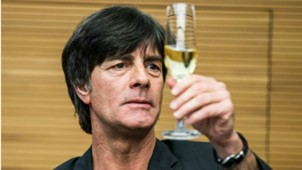 Joachim Low DFB Executive Board Meeting 13032015