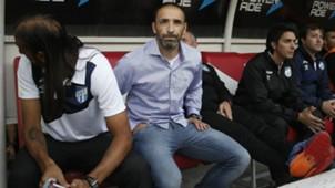 Juan Manuel Azconzabal Atletico Tucuman
