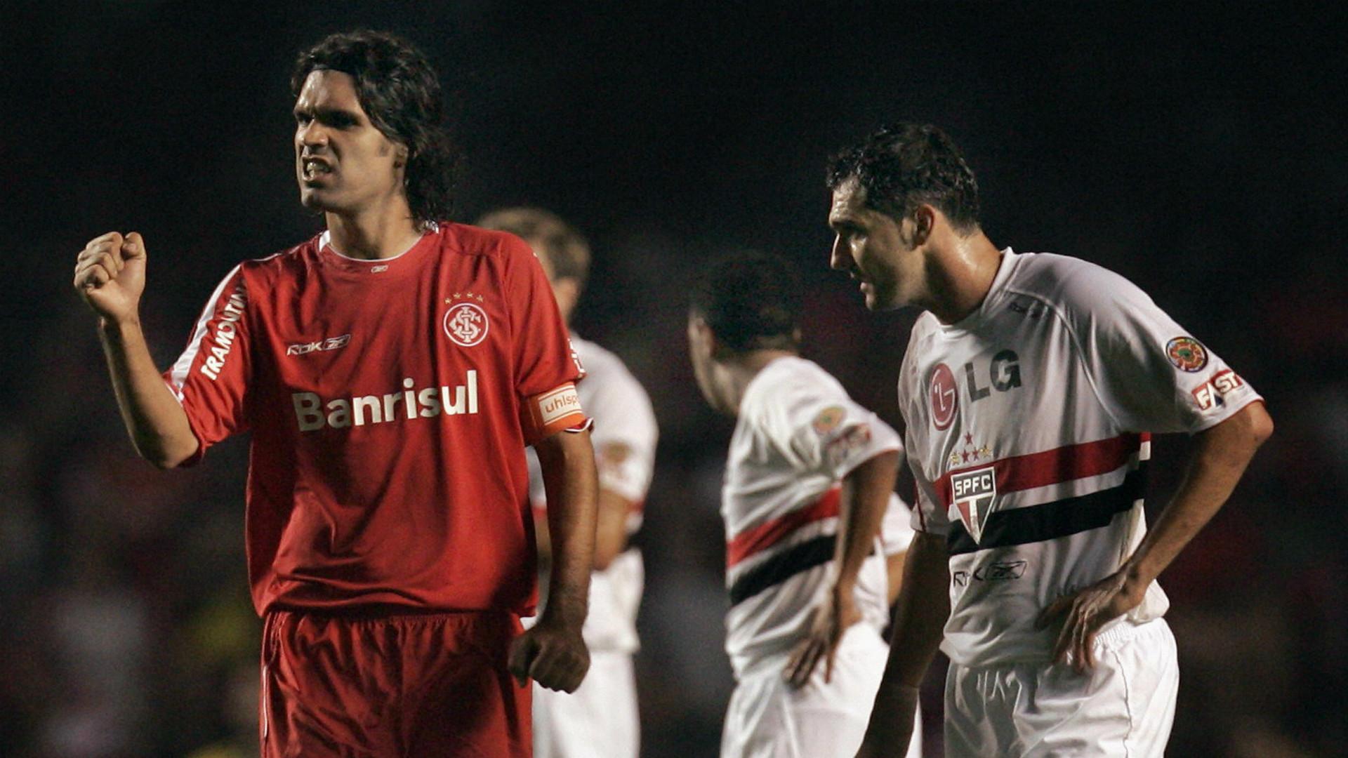 Internacional Sao Paulo Copa Libertadores 2006