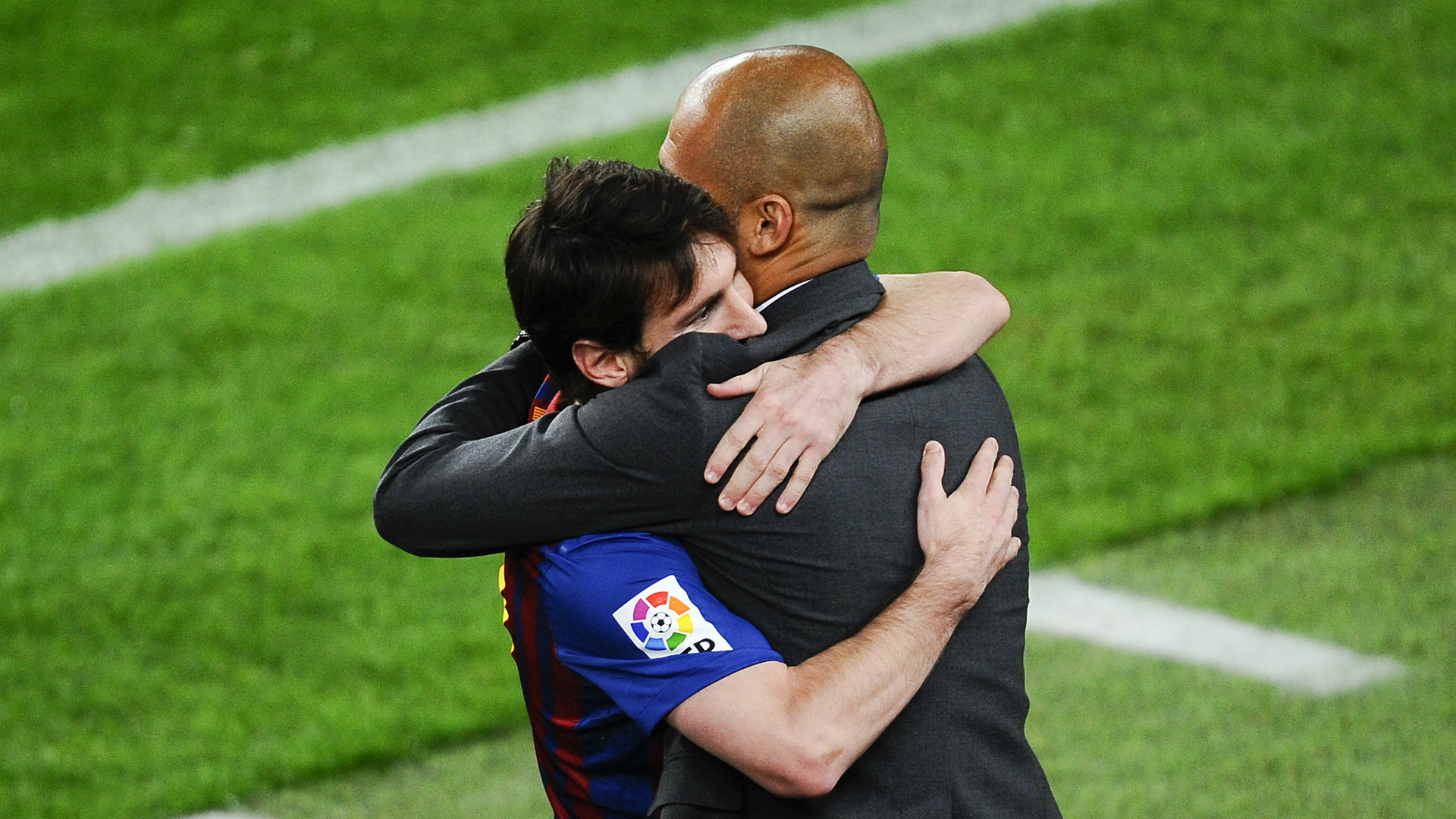 Guardiola veut recruter Pique, Messi et Pogba en Premier League !
