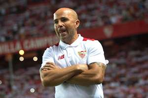 Jorge Sampaoli just for body