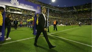 Guillermo Barros Schelotto Boca Talleres Primera Division Fecha 17