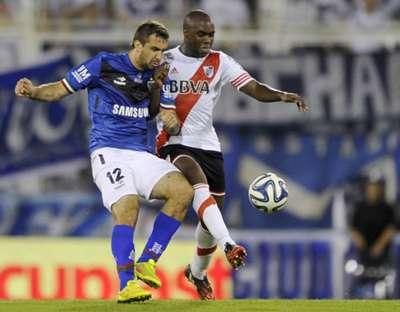 Vélez - River - Primera División