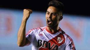 Gonzalo Martinez Arsenal River Plate Campeonato de Primera Division 30102016