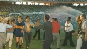 Boca Juniors Nacional 1969