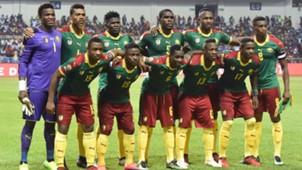 Camerun CAN 2017 05022017