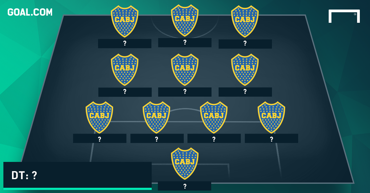 Playing Surface XI Ideal Boca Juniors Superclásicos Incompleto