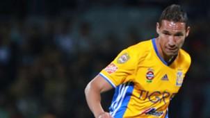 Jesús Dueñas Tigres Liga MX México Clausura 2017