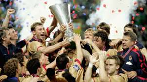 CSKA Moscow UEFA Cup Final 2005