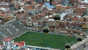 Estadio Simón Bolívar