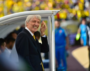 Jose Pekerman  - Colombia