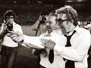 Angel Amadeo Labruna River Plate 1975