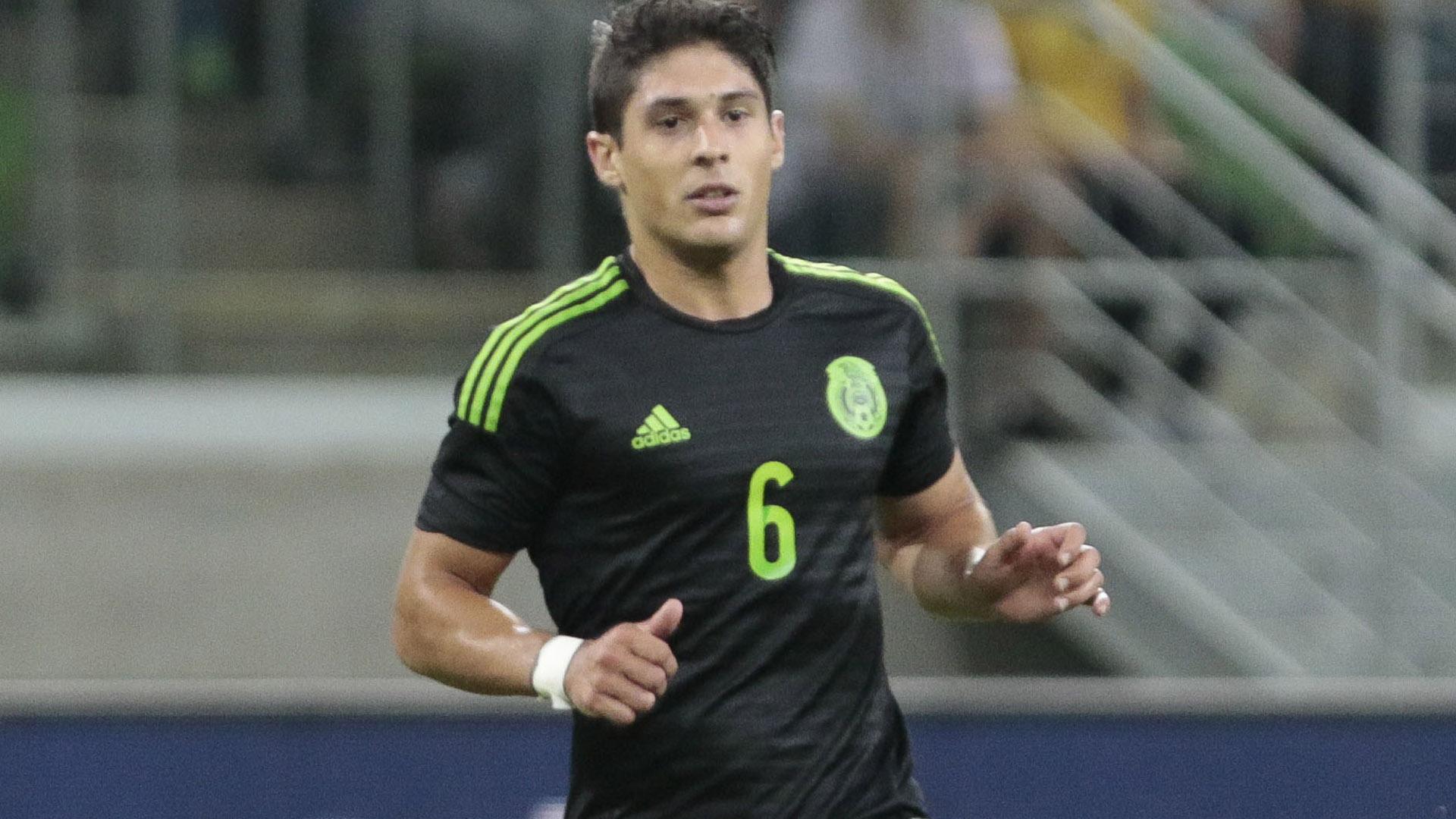 Javier Guemez Mexico