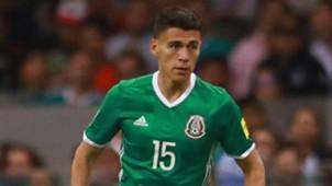 Héctor Moreno Mexico Costa Rica Eliminatorias Rusia 2018 24032017