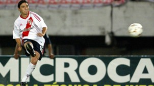 Marcelo Gallardo River 2003