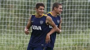 Nahuel Molina Lucero Boca Juniors