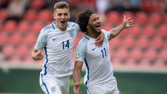 England European Championship U19