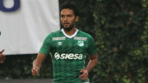 Abel Aguilar Deportivo Cali