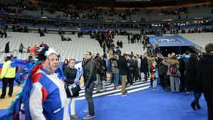 Stade de France Attacks Paris 13112015