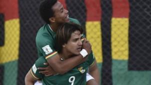 Bolivia – Paraguay Eliminatorias Sudamericanas 15112016