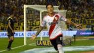 Sebastian Driussi River Plate Boca Juniors 28012017