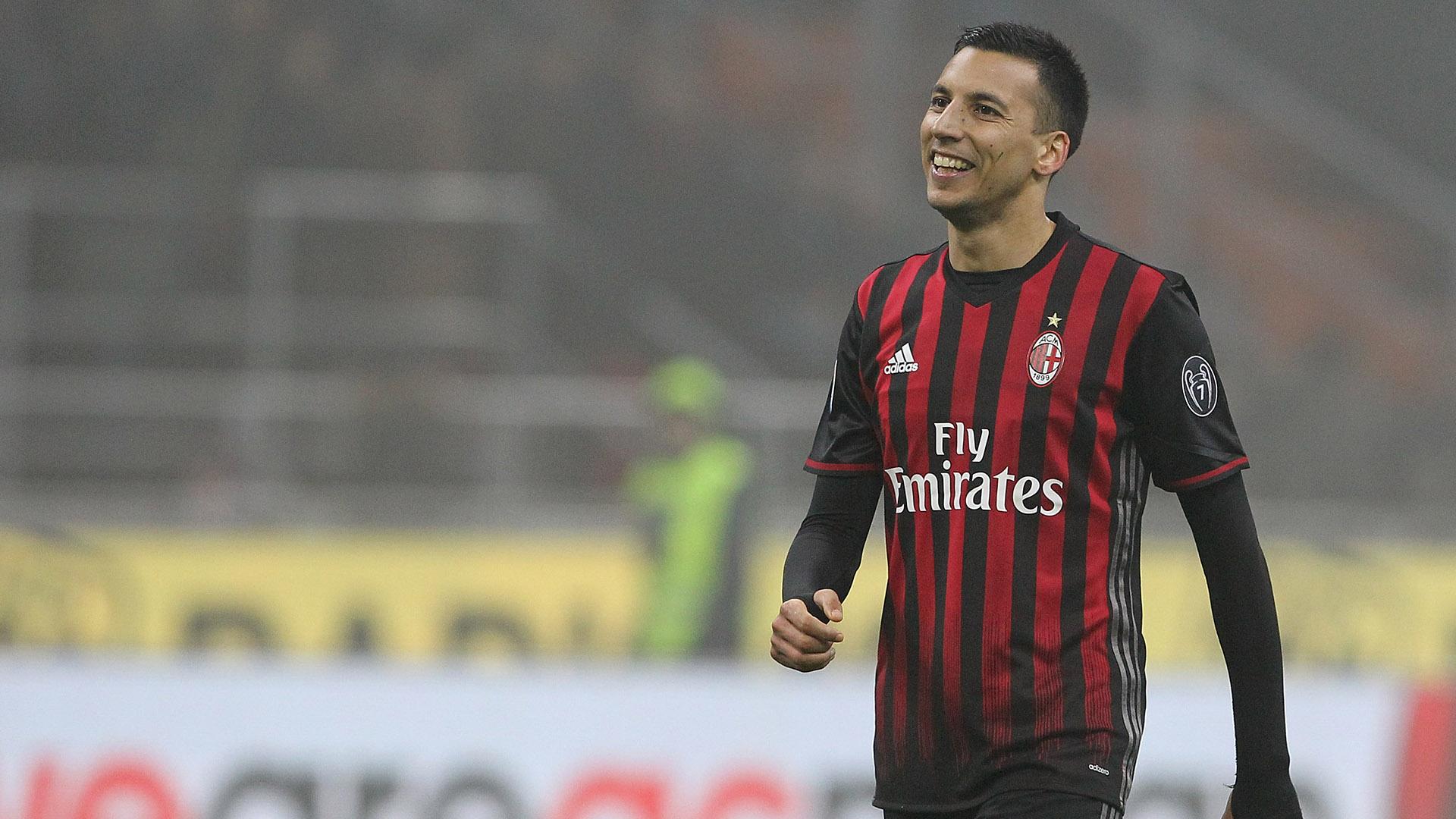 Ufficiale: Milan, ceduto Vangioni al Monterrey