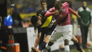 Boca Juniors Independiente del Valle Copa Libertadores 14072016