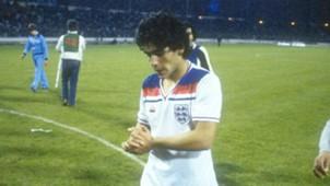 Diego Maradona England 1980