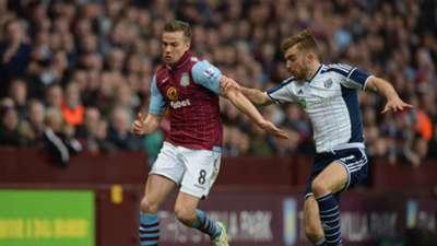 Aston Villa WBA FA Cup 7032015