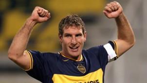 Martin Palermo Boca Juniors 2007