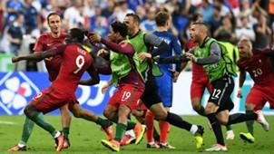 Francia Portugal Final Eurocopa 2016