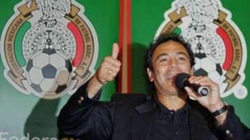 Hugo Sánchez México