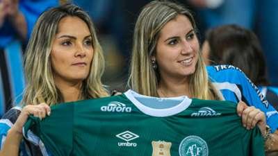Chapecoense Jersey Brasil 2016